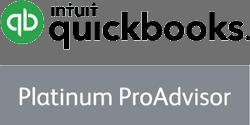 Inuit Quickbooks Platinum Pro-Advisor