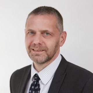 Andy Doyle: King's Lynn