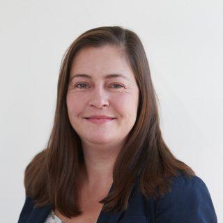 Claire Melton FCCA TEP