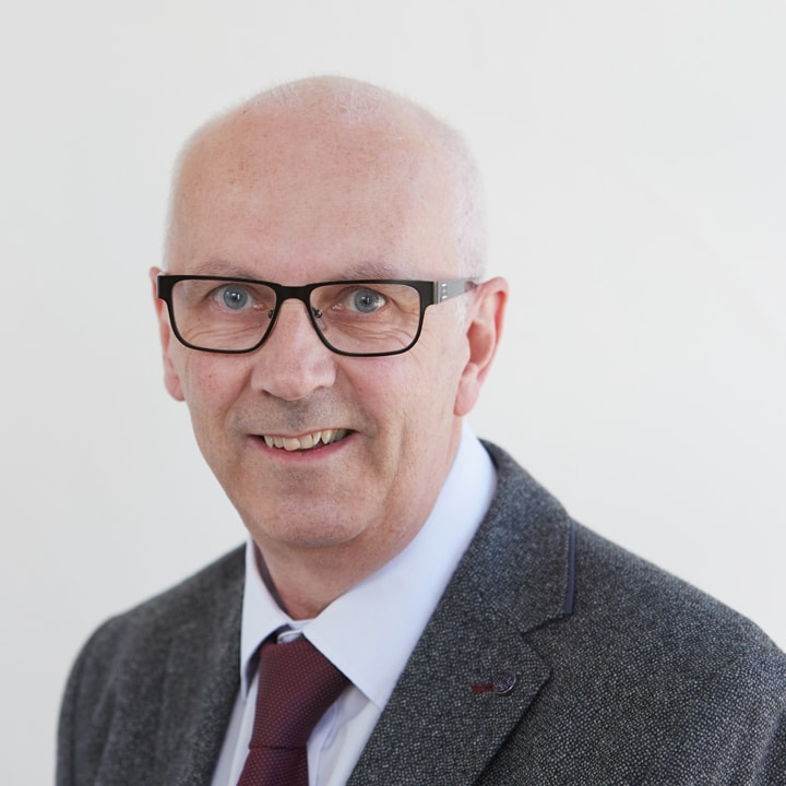 Derek Donaldson: King's Lynn