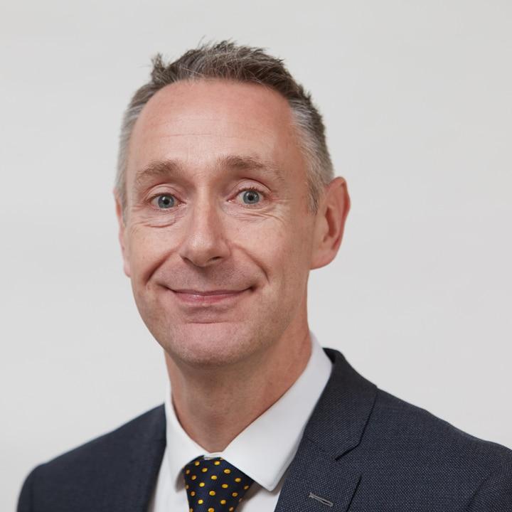 Martyn Benstead FCCA