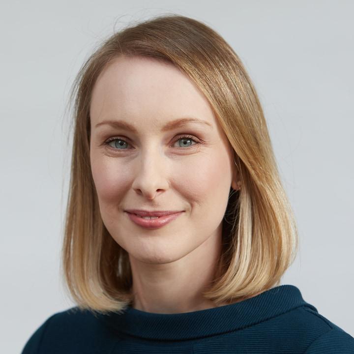 Sarah Whelan ACA: King's Lynn
