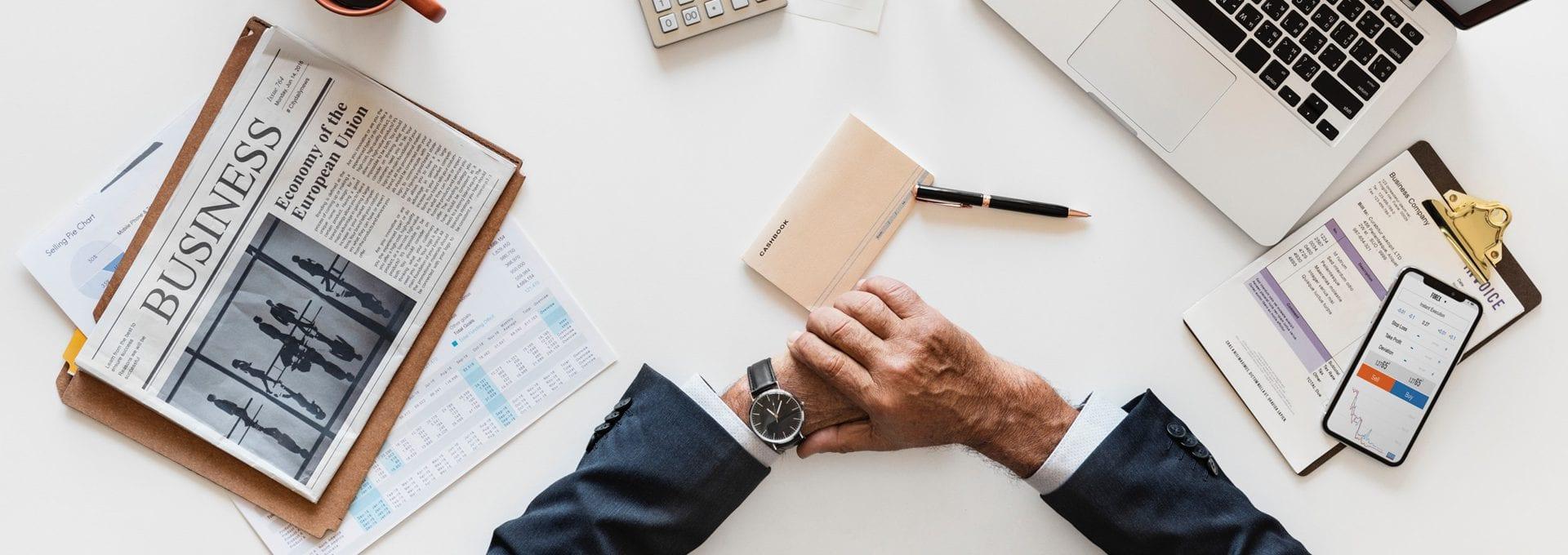 Corporation & Business Tax Planning