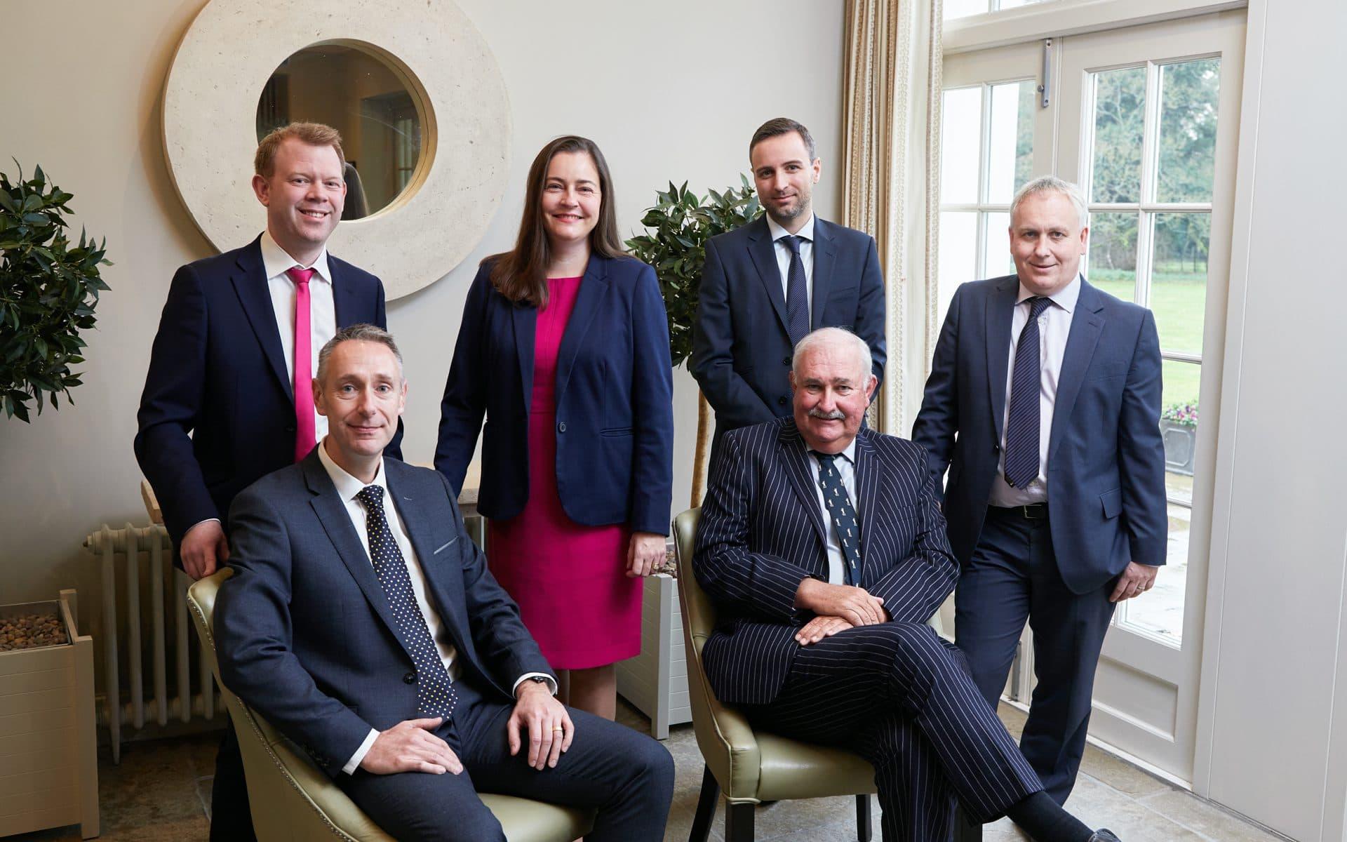Stephenson Smart: Partners