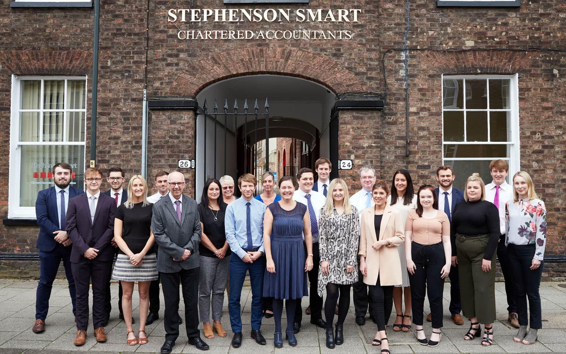 Stephenson Smart: Kings Lynn