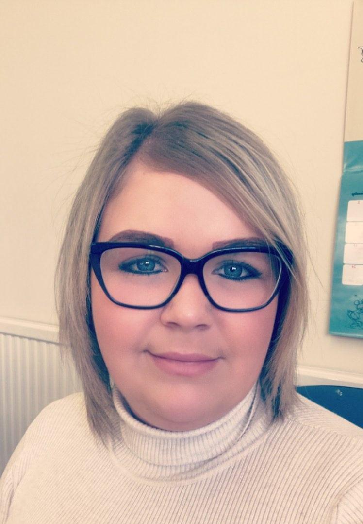 Kayleigh Wilson of Stephenson Smart