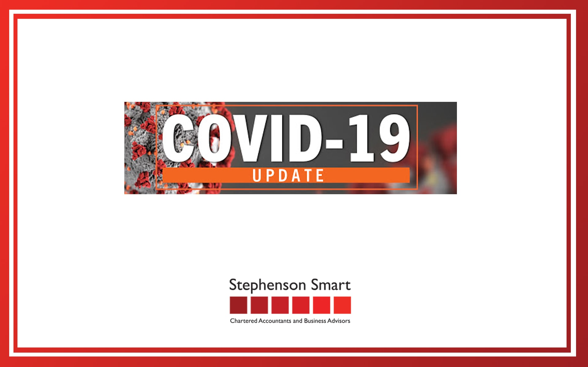 Covid-19: A notice from Stephenson Smart