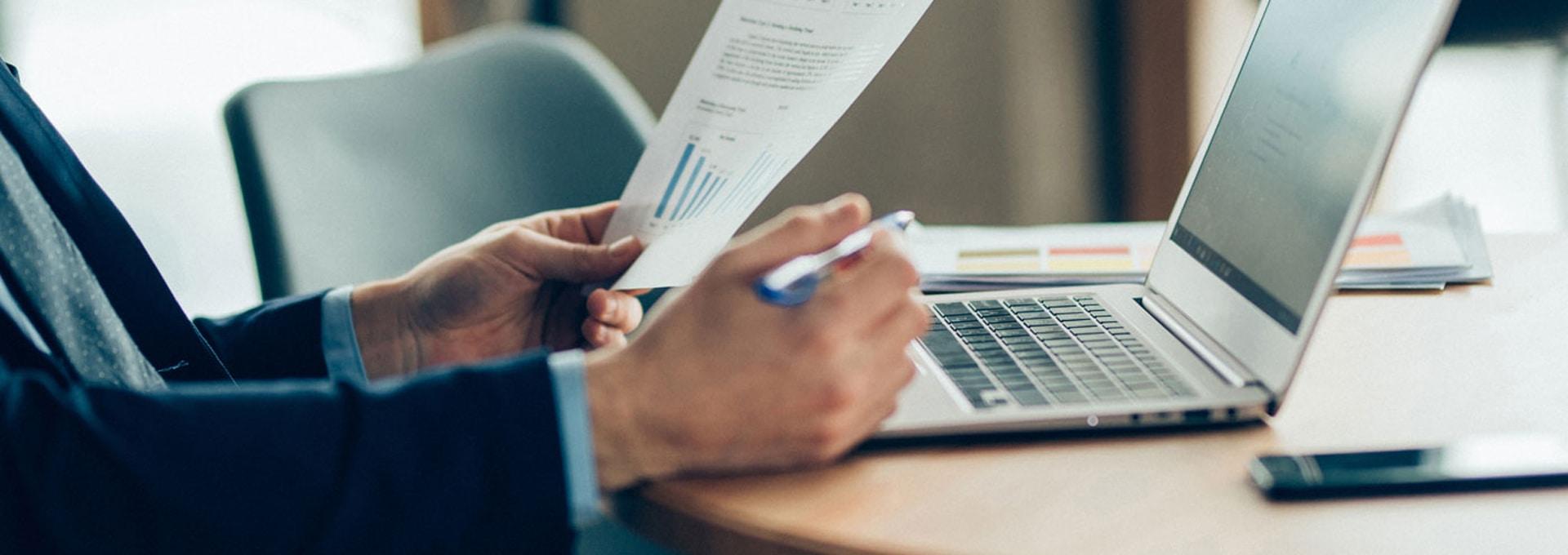 Income Tax & Personal Savings