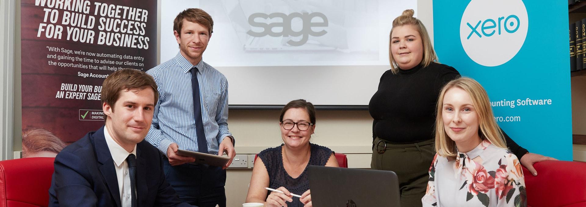 Careers at Stephenson Smart Accountants East Anglia