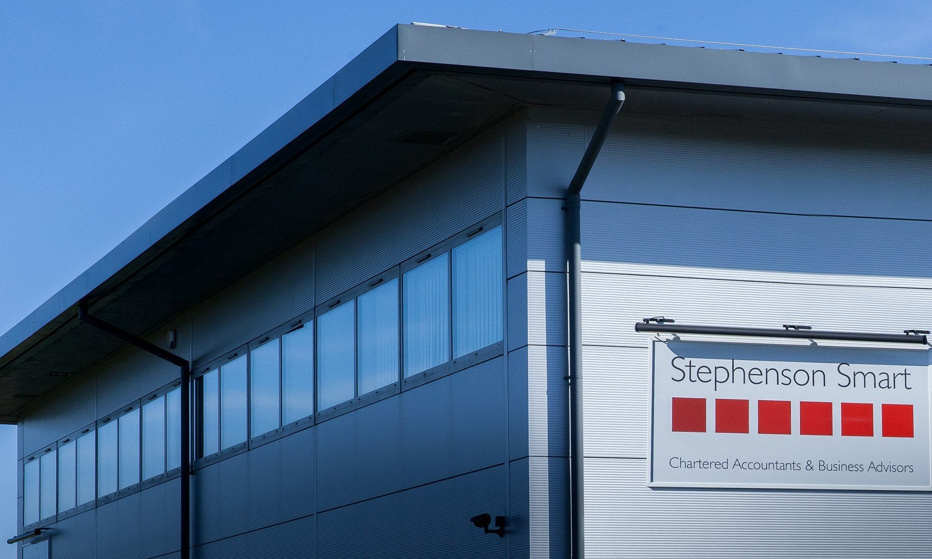 Great Yarmouth Office: Stephenson Smart