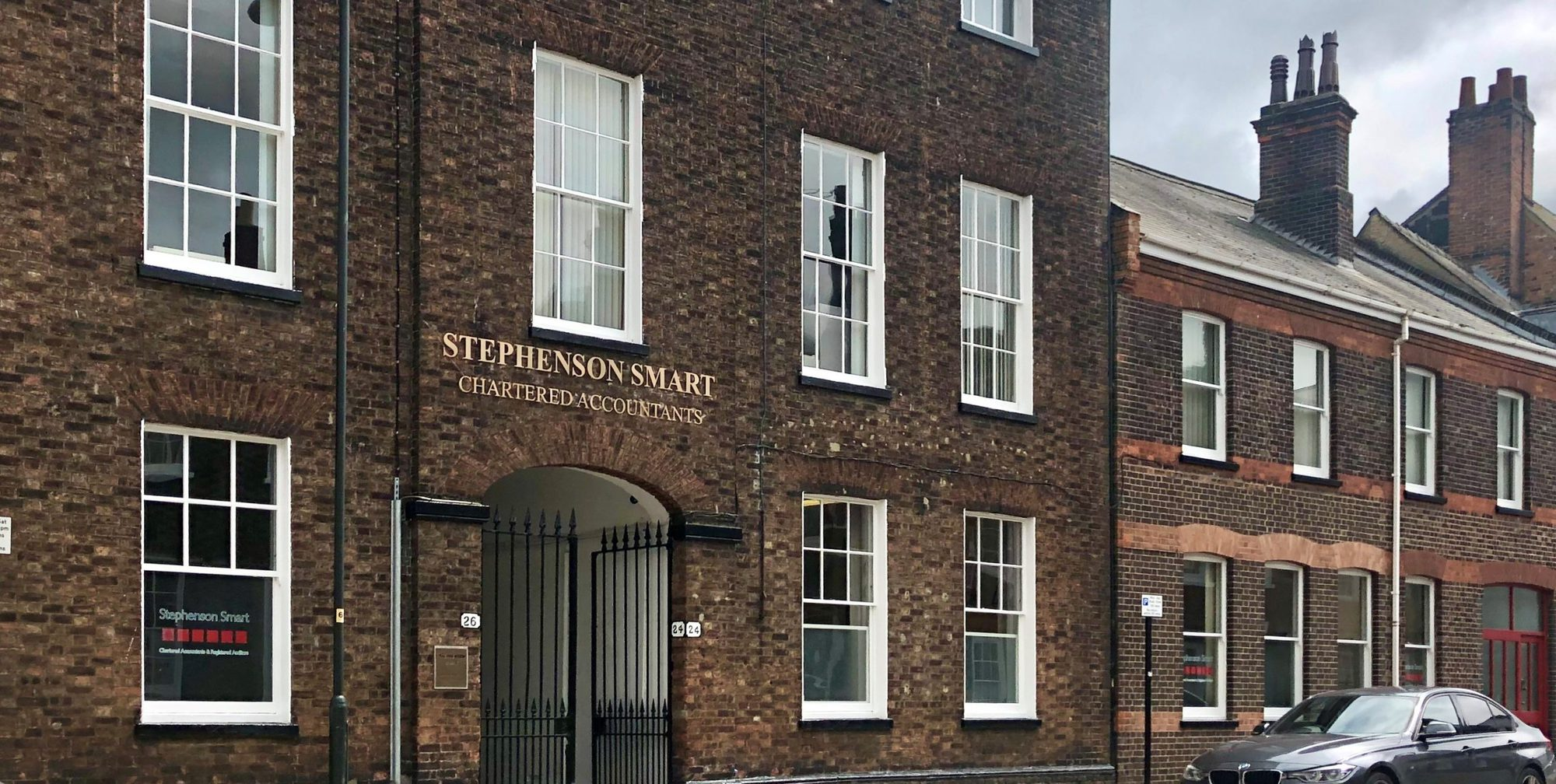 Stephenson Smart Kings Lynn