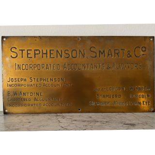 Joseph Stephenson - Stephenson Smart