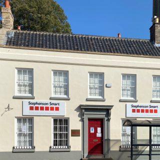 Fakenham Office: Stephenson Smart