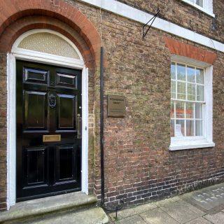 Wisbech Office: Stephenson Smart