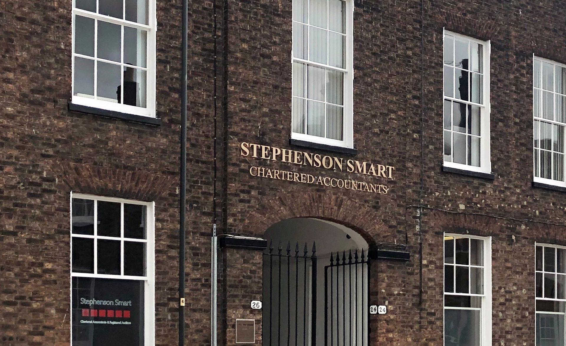 Stephenson Smart: King's Lynn Office