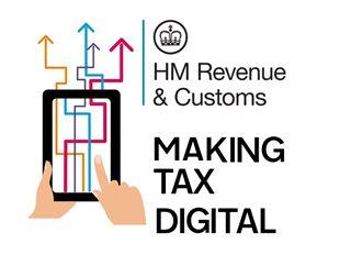 Making Tax Digital Logo