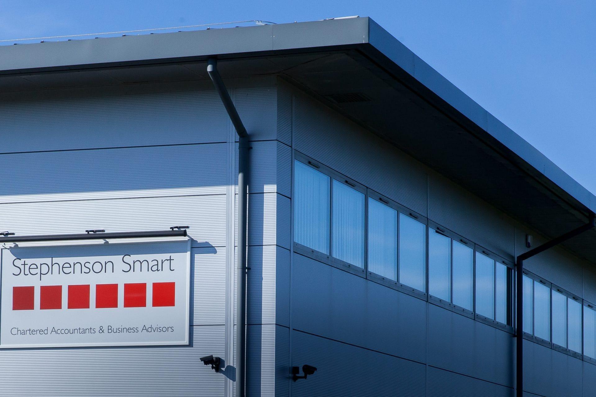 Stephenson Smart Great Yarmouth